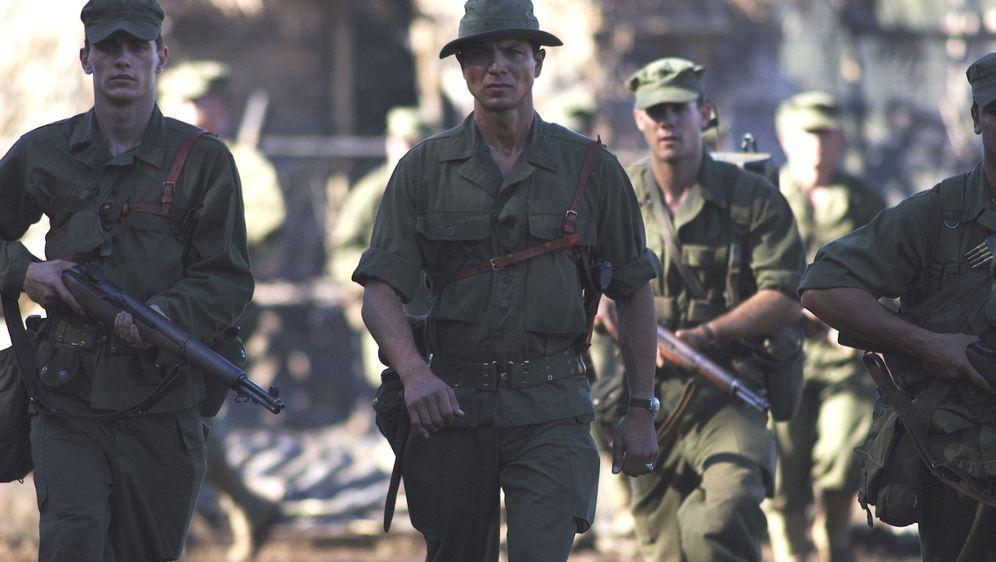 The Great Raid - Tag der Befreiung - Bildquelle: Buena Vista International