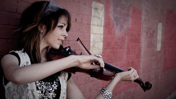 Lindsey Stirling - eine Virtuosin an der Violine