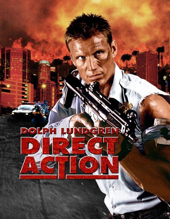Direct Action - Bildquelle: Nu-Image Films