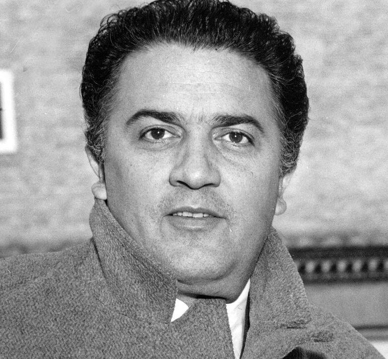 F Fellini