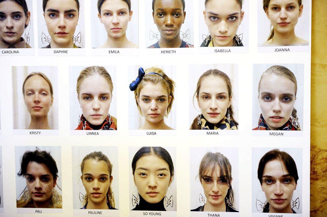 germanys-next-topmodel-stf07-epi10-fashion-show-luisa-018-oliver-s-prosiebenjpg 1950 x 1298 - Bildquelle: ProSieben/Oliver S.