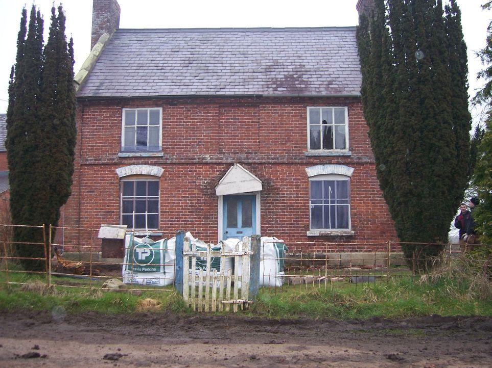 Foxholes Farm - Das Bauernhaus in Wem - Bildquelle: Tiger Aspect Productions Ltd MMXIV