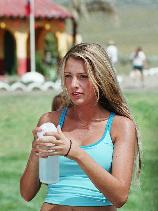 Erlebt einen ganz besonderen Sommer: Bridget (Blake Lively) ... - Bildquelle: Warner Bros.