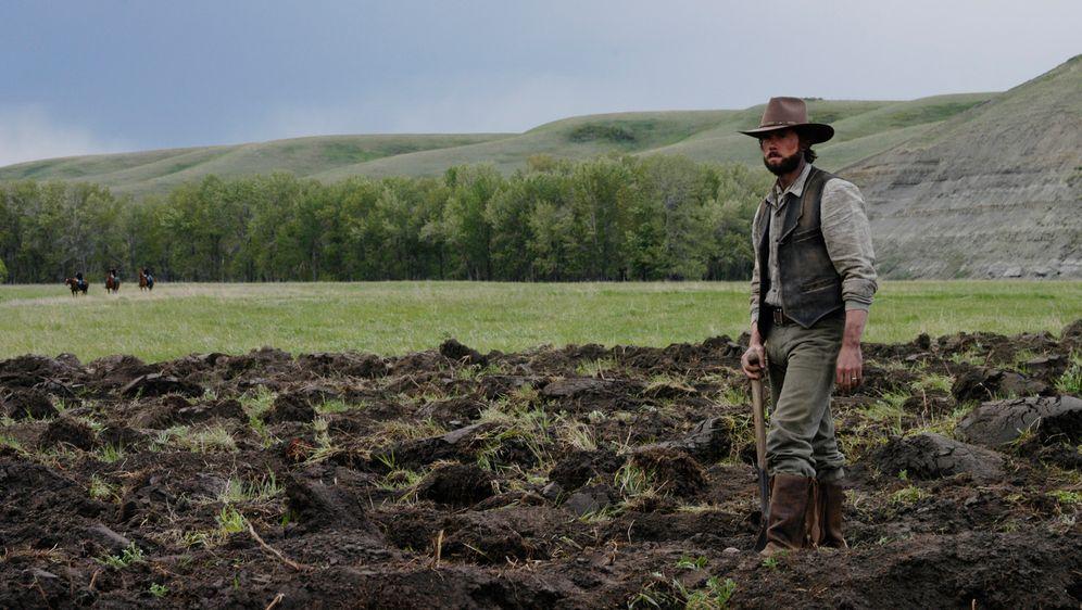 Unsere kleine Farm - Abenteuer in der Prärie - Bildquelle: ABC, Inc.