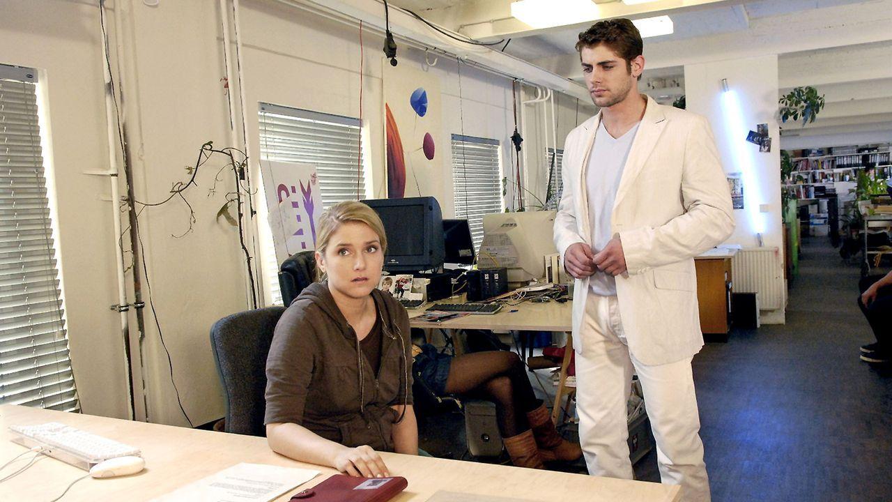 anna-und-die-liebe-episode-65-01-SAT1-Claudius-Pflug - Bildquelle: SAT.1/Claudius Pflug