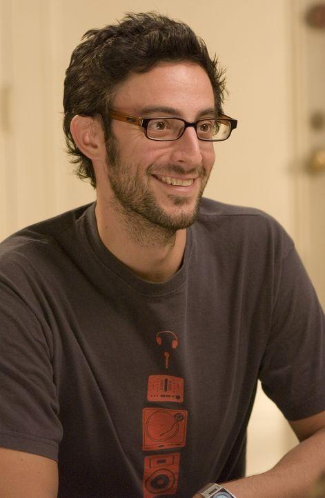 """Regisseur Ben Younger hatte jede Menge Spaß bei den Dreharbeiten zu """"Couchgeflüster"""" ... - Bildquelle: TOBIS FILM"""