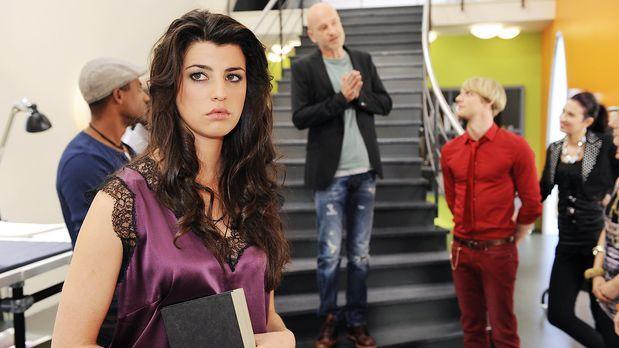 Anna-und-die-Liebe-Folge-586-02-SAT1-Christoph-Assmann - Bildquelle: SAT.1/Ch...