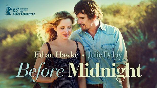 Before Midnight - Teaser