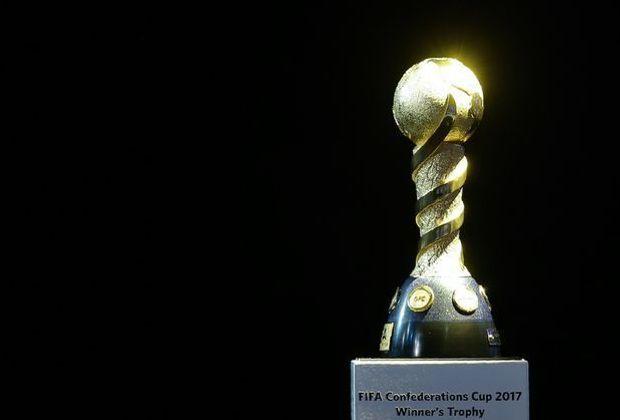 Der Confed-Cup Vorverkauf startet am 1.12 um 12.00 Uhr