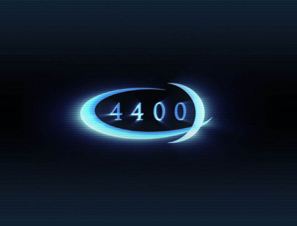 The 4400 - Logo - Bildquelle: Viacom Productions Inc.