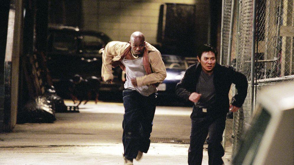 Born 2 Die - Bildquelle: Warner Bros.