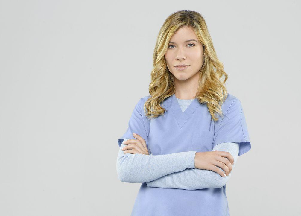 (10. Staffel) - Neue Aufgaben warten auf Leah (Tessa Ferrer) ... - Bildquelle: ABC Studios