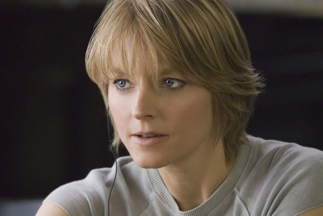 Wie weit würde ich gehen, wenn ich alles verliere? Das ist die Frage, die sich Erica Bain (Jodie Foster), eine erfolgreiche New Yorker Radiomoderat... - Bildquelle: Warner Bros.