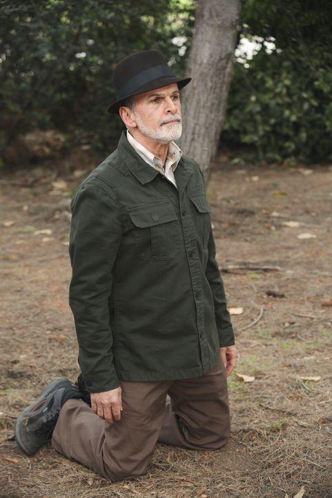 Wird Gabrielle Ernst machen und ihren Stiefvater Alejandro (Tony Plana) umbringen? - Bildquelle: ABC Studios