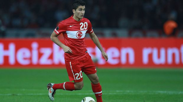 Nuri Sahin - Bildquelle: 2010 Getty Images