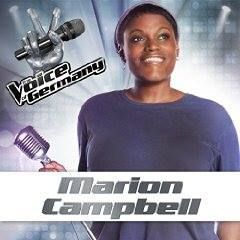 Marion Campbell