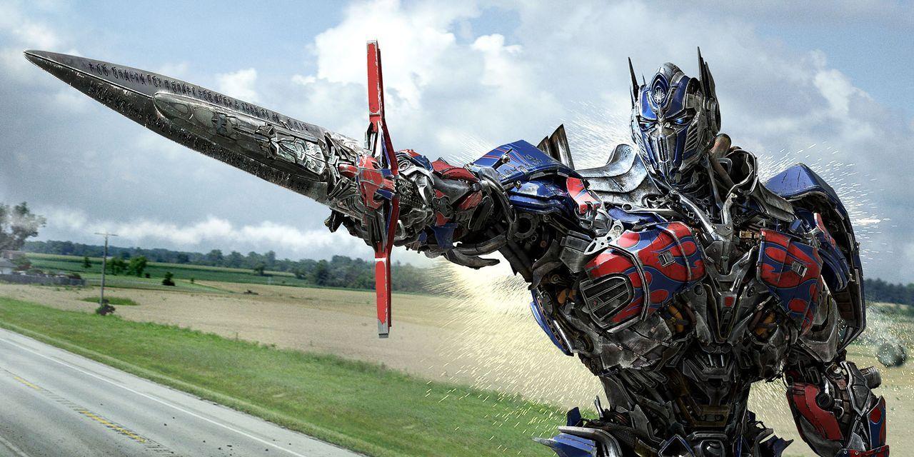 Transformers-Age-of-Extinction-1-Paramount - Bildquelle: Paramount Pictures / Hasbro