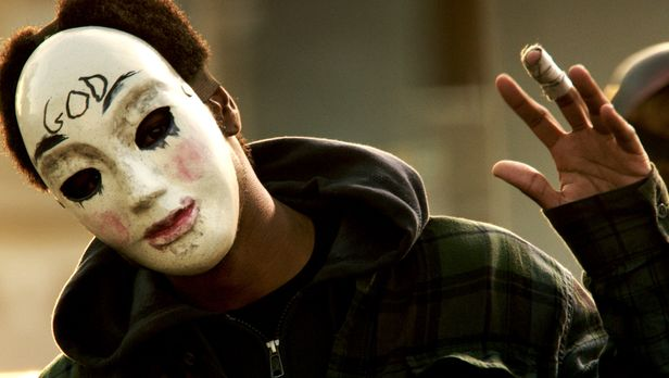 The-Purge-Anarchy-11-Universal-Pictures - Bildquelle: Universal Pictures Germany