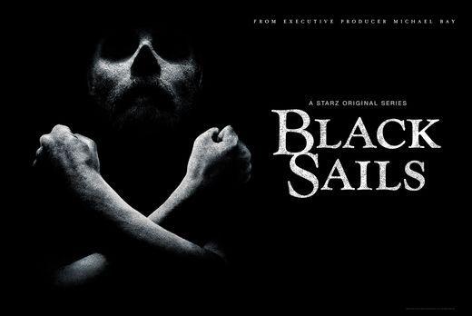 Black Sails - (1. Staffel) - BLACK SAILS - Artwork - Bildquelle: 2013 Starz E...