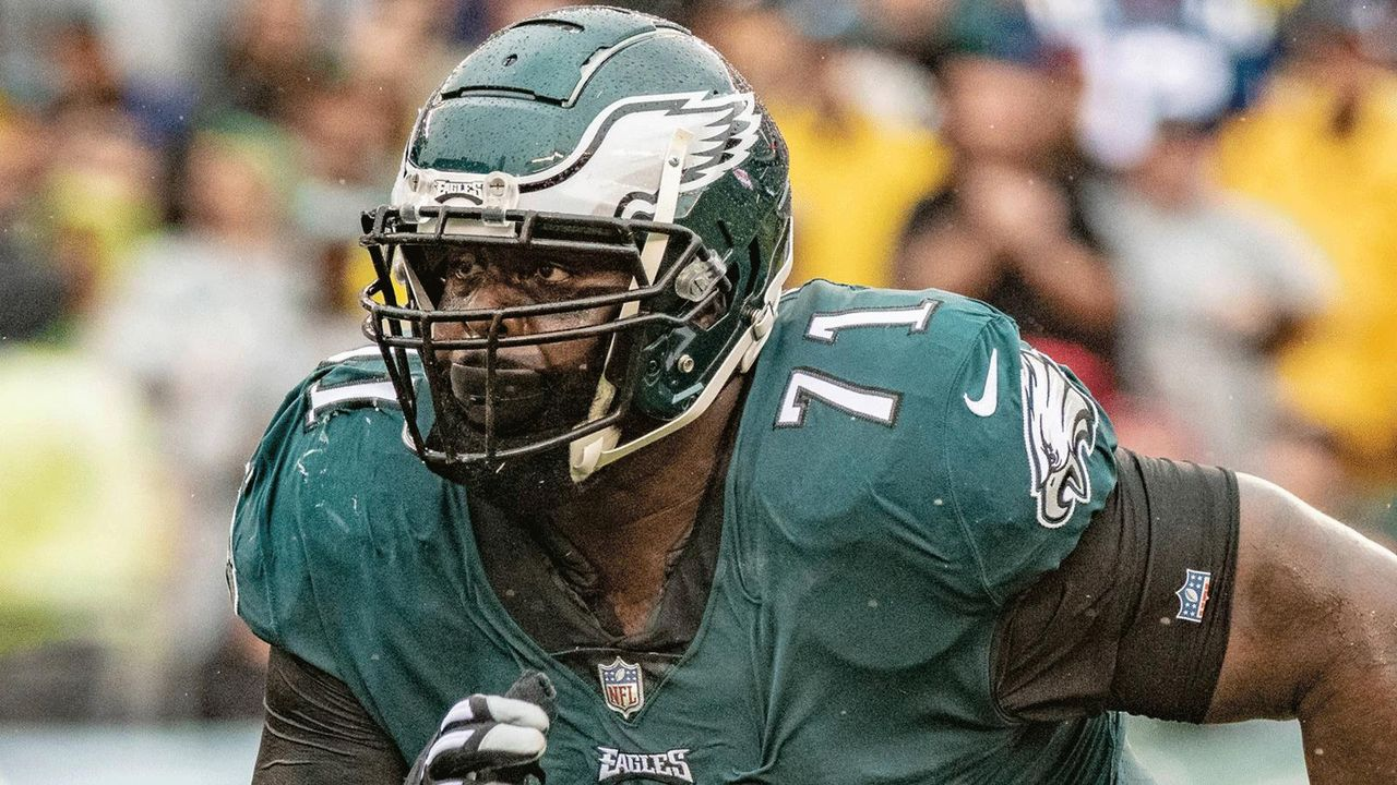 Jason Peters (Philadelphia Eagles) - Bildquelle: Imago