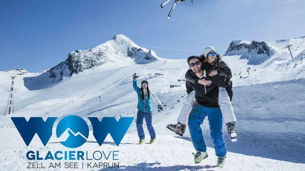 WOW Glacier Love 2014