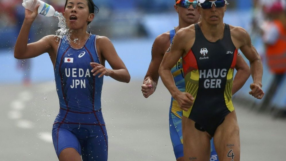 Anne Haug will bei der Ironman-WM Erfahrungen sammeln - Bildquelle: PIXATHLONPIXATHLONSID