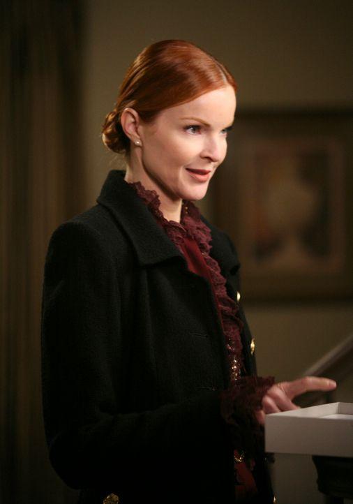 Fünf Jahre später: Bree (Marcia Cross) ist Autorin eines Kochbuchs und hat sogar einen Manager ... - Bildquelle: ABC Studios