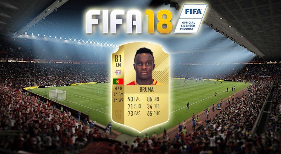 Fifa 18 Top 20 Die Schnellsten Spieler Im Game