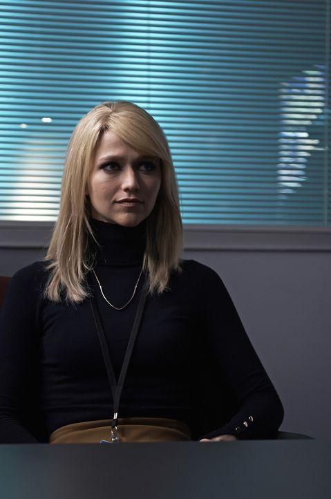 Auf welcher Seite steht Shelby (Johanna Braddy)? - Bildquelle: Philippe Bosse 2015 ABC Studios
