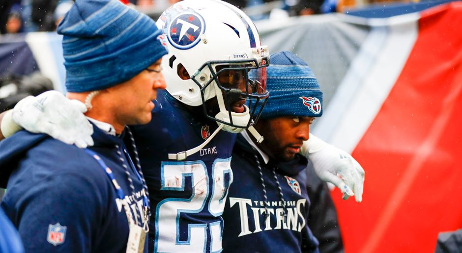DeMarco Murray (Tennessee Titans) - Bildquelle: 2017 Getty Images