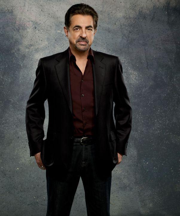 criminal-minds-charaktere-david-rossi-007 - Bildquelle: Touchstone Television