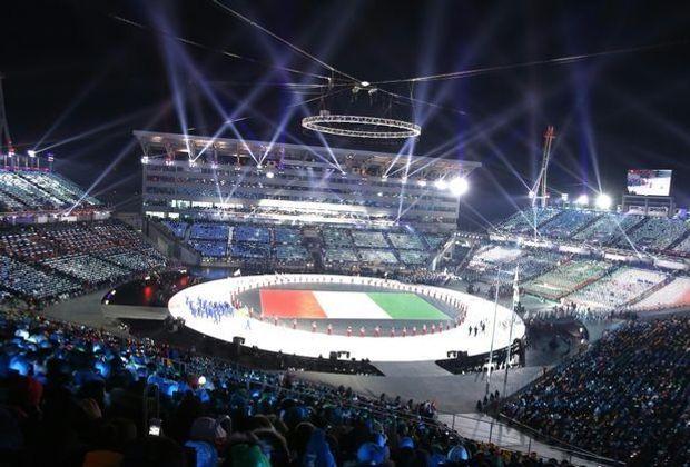 Winterspiele 2026: Italien bekundet Interesse