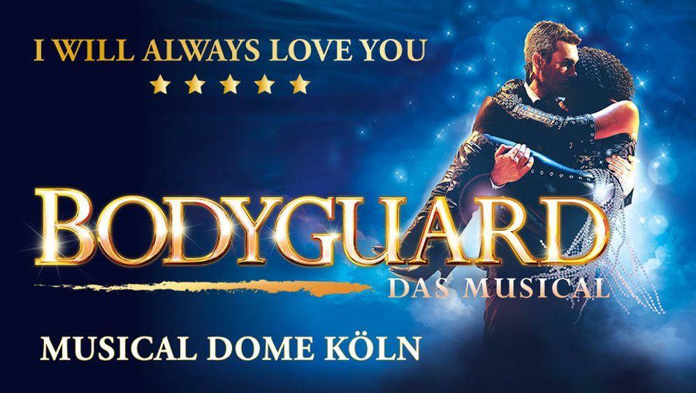 Bodyguard Das Musical