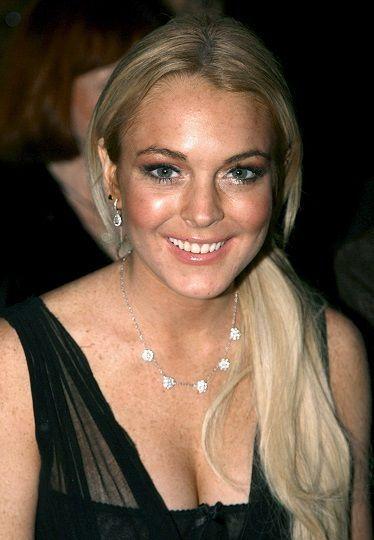Sie ist die Skandalnudel Nr. 1 - die Rede ist natürlich von Lindsay Lohan! I... - Bildquelle: dpa: Ciro Fusco