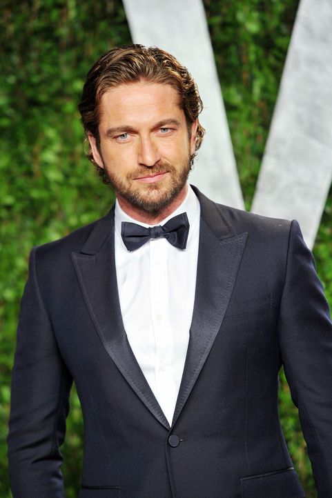 oscars-vanity-fair-party-gerard-butler-12-02-26-getty-afpjpg 1325 x 1990 - Bildquelle: getty-AFP