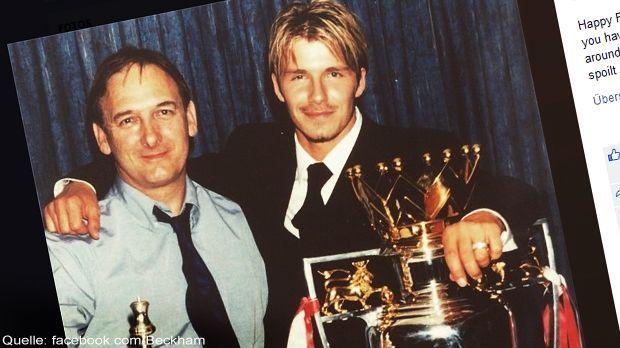 David-Beckham-facebook-com-Beckham - Bildquelle: facebook.com/Beckham