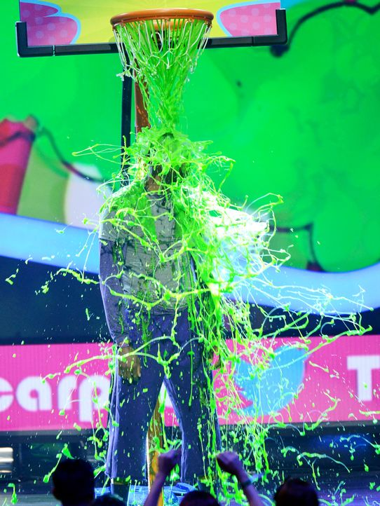 kids-choice-awards-2013-Dwight-Howard-130323-getty-AFP - Bildquelle: getty-AFP