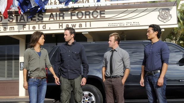 Hawaii Five O Staffel 2 Folge 1