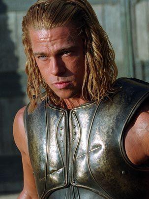 Sexy Brad Pitt - Bildquelle: Warner Bros
