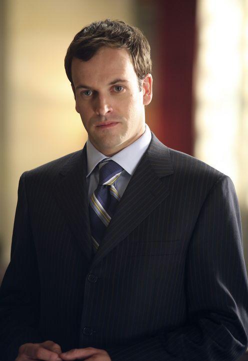Seine Karriere läuft bestens: Eli Stone (Jonny Lee Miller) ist ein äußerst erfolgreicher Anwalt einer Kanzlei in San Francisco. Eine Reihe von Hallu... - Bildquelle: Disney - ABC International Television