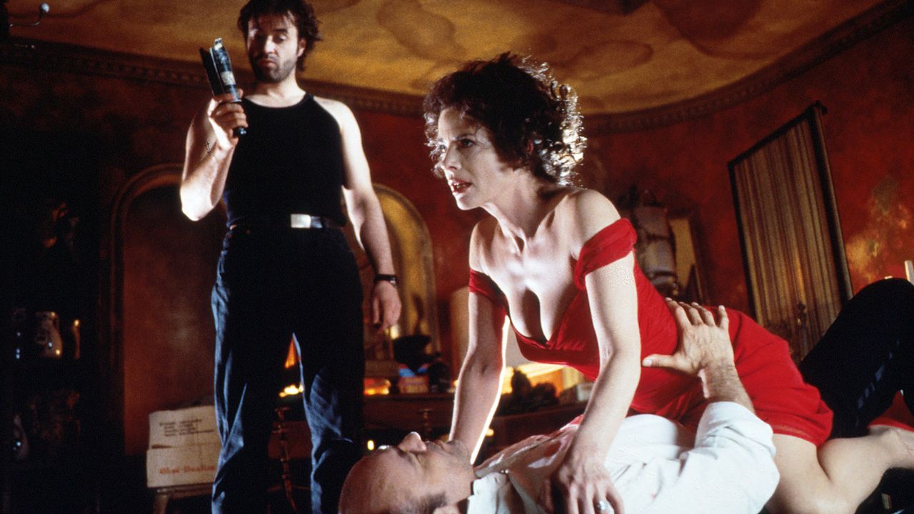 1998-ROSSINI - Bildquelle: Constantin Film