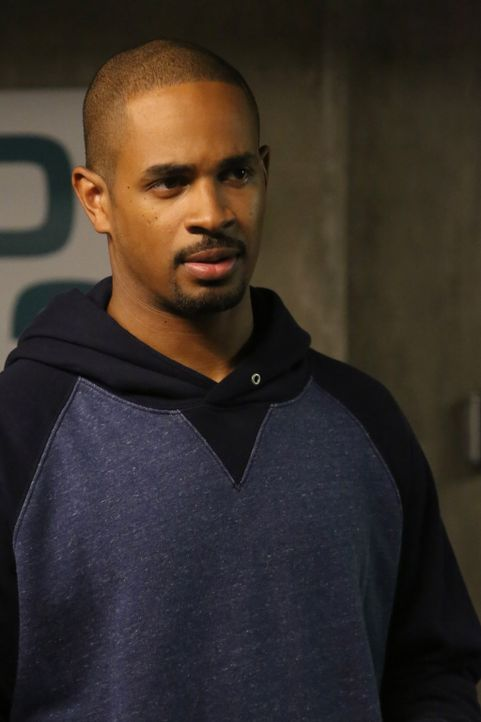 Sogar Coach (Damon Wayans Jr.) zweifelt an Schmidts Plan ... - Bildquelle: 2014 Twentieth Century Fox Film Corporation. All rights reserved.