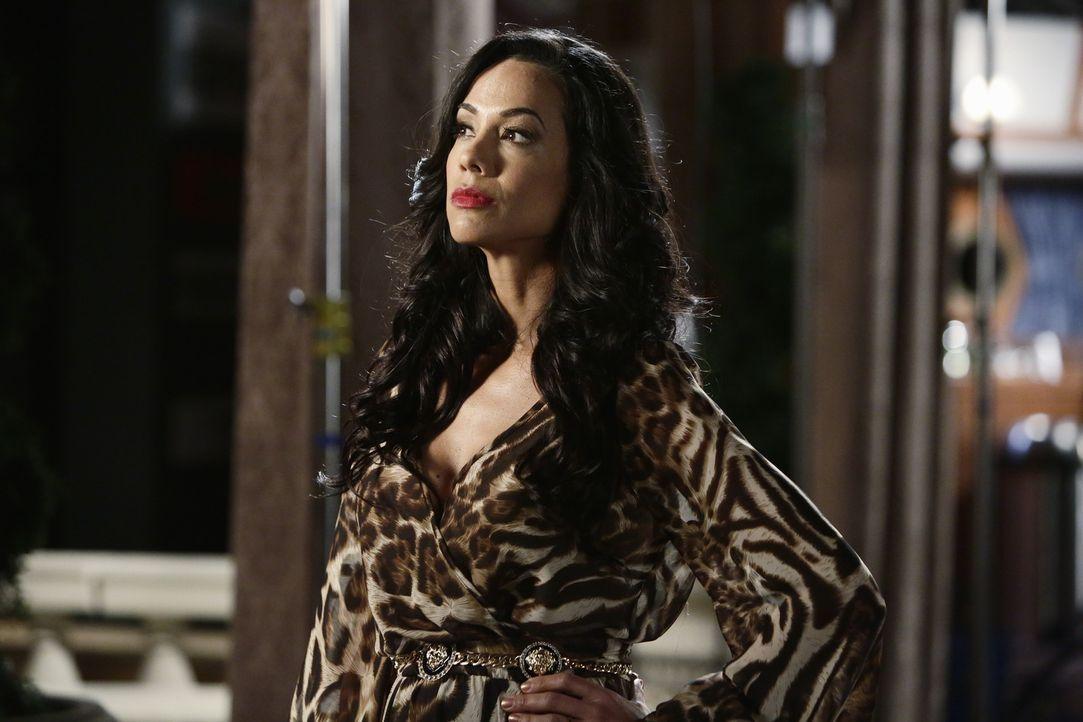 Ist Sophia Del Cordova (Daya Vaidya) eine Mörderin? Beckett und ihr Team versuchen, dies herauszufinden ... - Bildquelle: ABC Studios
