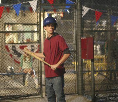 The Secret Life Of The American Teenager - Amüsiert sich mit seiner neuen Fre...
