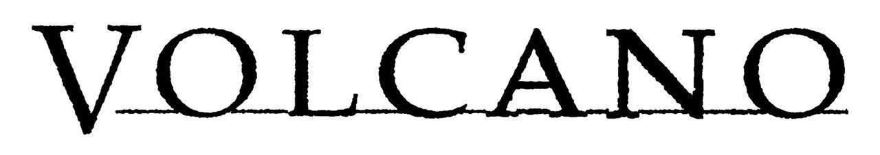 """VOLCANO"" - Logo - Bildquelle: 20th Century Fox"