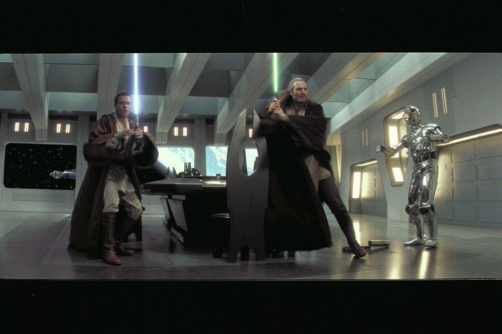 star-wars-episode-i-dunkle-bedrohung8 1000 x 666 - Bildquelle: 20th Century Fox