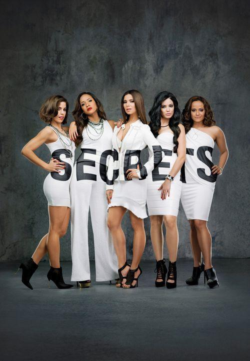 (2. Staffel) - Devious Maids - Artwork - Bildquelle: 2014 ABC Studios
