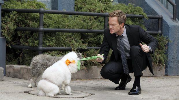 Während Ted und Victoria einen Wendepunkt in ihrer Beziehung erreichen, möcht...
