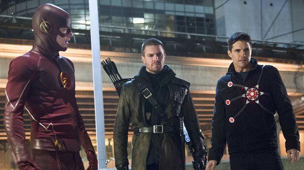 Arrow Staffel 4 Serien Stream