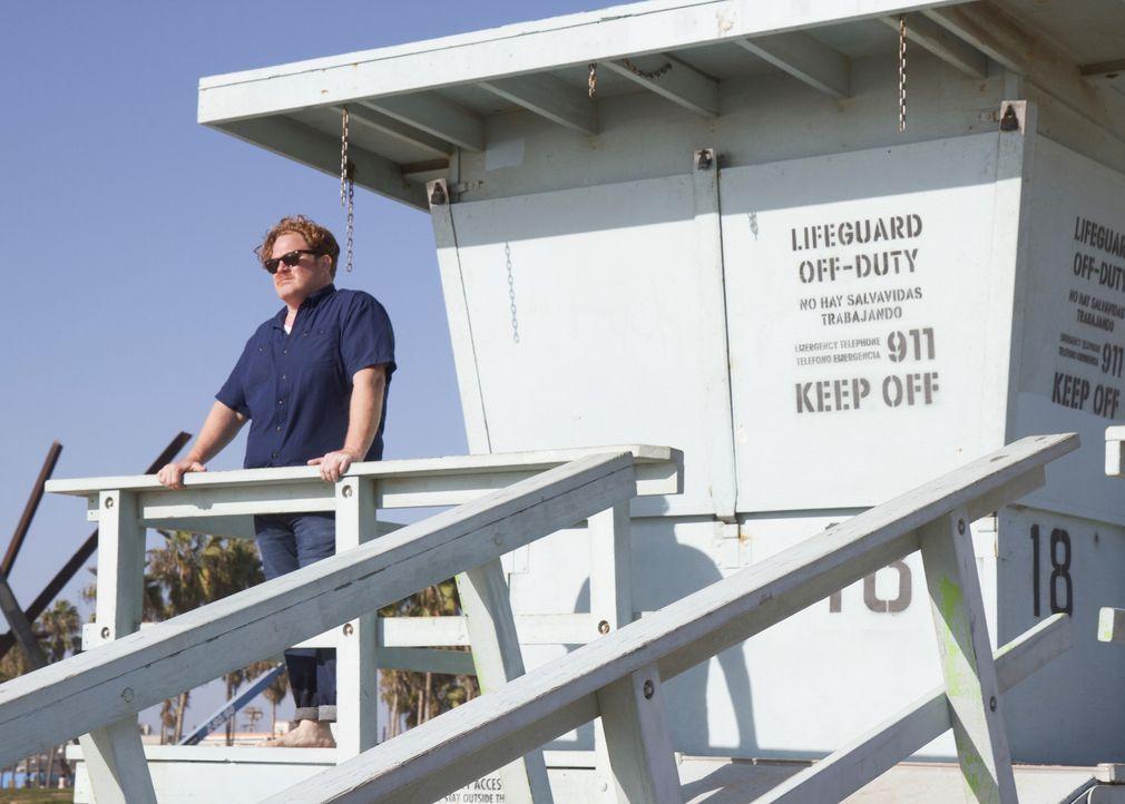 Food-Fanatiker Casey Webb begibt sich auf eine kulinarische Reise durch die Vereinigten Staaten und ist dieses Mal im sonnigen Los Angeles zu Gast ... - Bildquelle: 2017, The Travel Channel, LLC. All Rights Reserved.